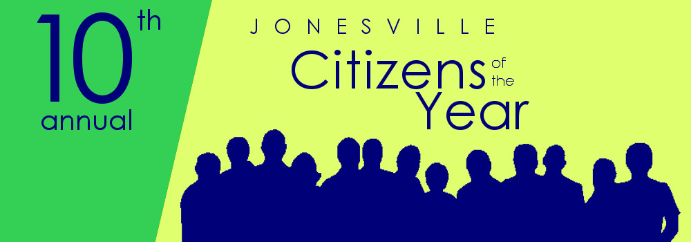 10th Annual Citizens of the Year